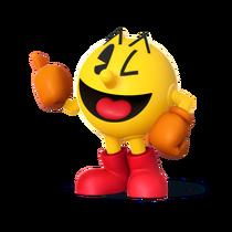 Pac-ManSSB4