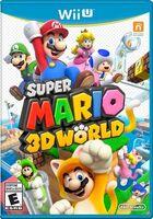 Super Mario 3D World (NA)
