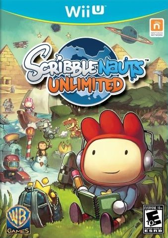 File:Scribblenauts Unlimited (NA).jpg