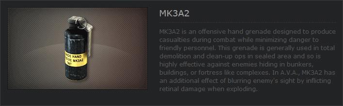Ava mk3a2