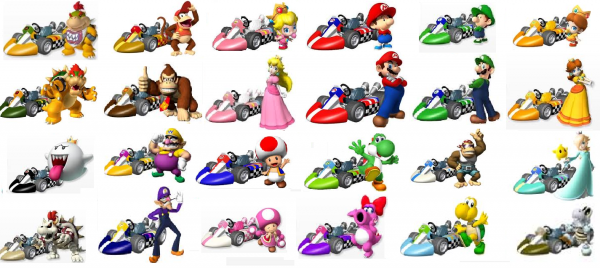 image tout les wiki mario kart fandom powered by wikia. Black Bedroom Furniture Sets. Home Design Ideas