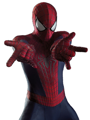 File:The amazing spider man 2 spider render by gbmpersonal-d6d13xb.png