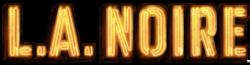 File:L.A. Noire Wiki-wordmark.png
