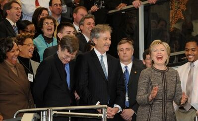 HRClintonStateDept1-22-2009
