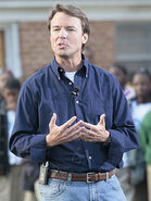 John Edwards Not Cowboy
