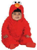 Infant-plush-elmo