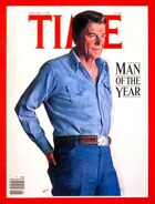 Reagan Time cowboy