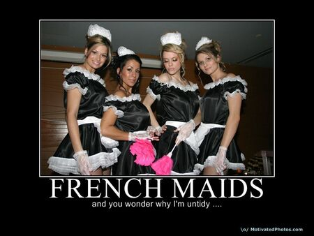 Frenchmaids