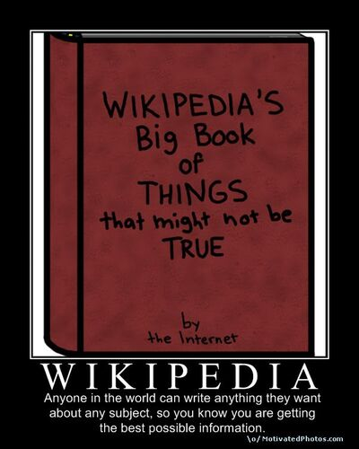 Internetwikipedia