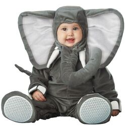 BabyElephantCostume