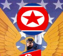 Captain North Korea