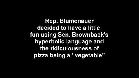 The Defense of Vegetables