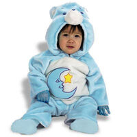 Care-bear-child