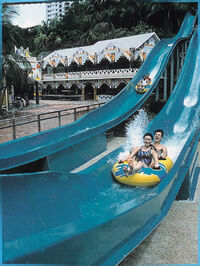 Water-theme-park