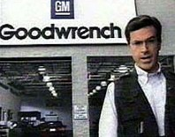 Goodwrench colbert