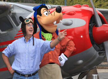 Stephen-Colbert-and-Goofy-2