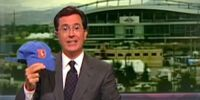 The Colbert Report/Episodes/EpGuide/Episode 438