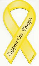 Yellow troops