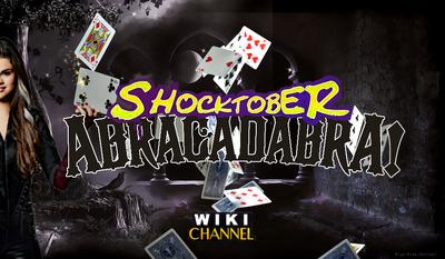 Shoctober Abracadabra