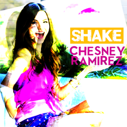 Shake Chesney Ramirez cover art