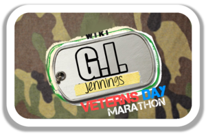 G.I. Jennings Veterans Day Marathon