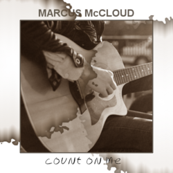Count on Me Cover Art