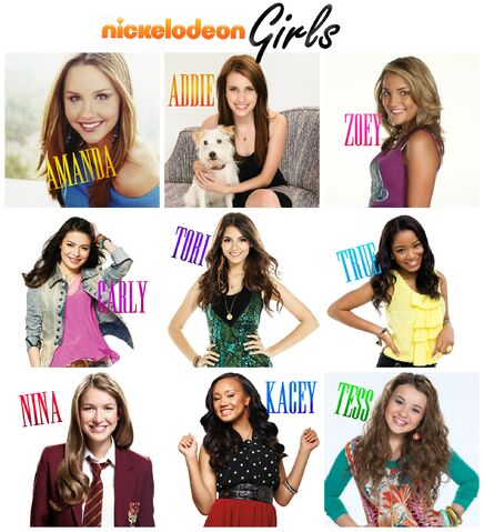 File:Nickelodeon Girls Collage Names.jpg