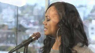 Lisha Jane - Unhuman Acoustic Performance
