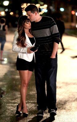 Corey And Lea