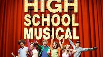 Let's ROK's High School Musical Mash Up