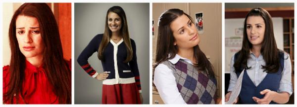 Johanna season 1 collage