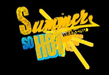 Summer So Hot logo