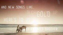 Here's to Us - Chesney Ramirez's Debut Album - Available Now