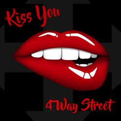 Kiss you 4 way street