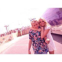 Jas & Tristan