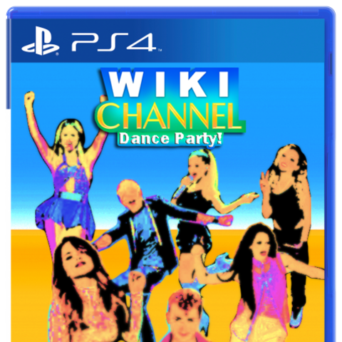 The boxart for the PS4 version.