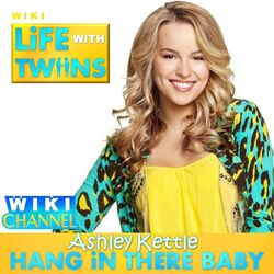 Hang in There Baby Official Artwork