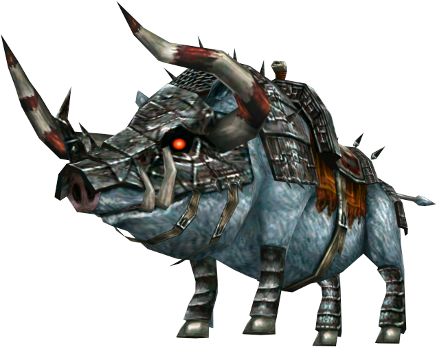 Lord Bullbo
