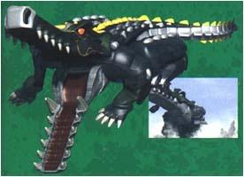 GaoLigator