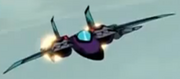 Slipstream'salt.mode1