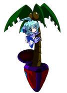 C'r na and the Fardott Tree