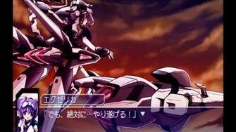 【PS2】【STG】トリガーハートエグゼリカ part3