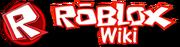 Roblox Wordmark