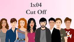 104 Cut Off
