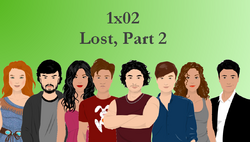 102 Lost Part 2