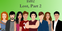 Lost, Part 2
