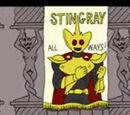 Stingray's Army