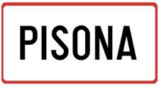 Pisona Sign