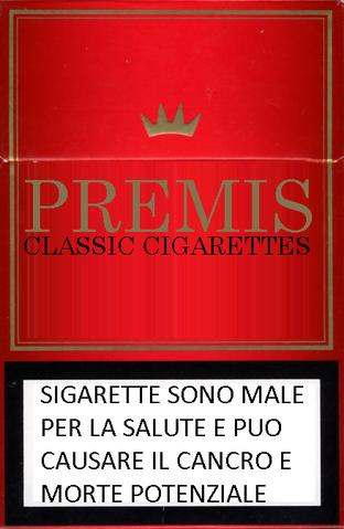 File:PREMIS cIGARETTES bOX.png