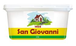 San Giovanni margarine